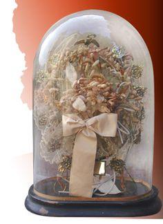 Histoire et symbolique du Bouquet de mariée sur Alienor.org
