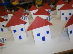5ο Νηπιαγωγείο Τρίπολης: 28η Οκτωβρίου 1940 Kindergarten, Logos, Games, Crafts, Manualidades, Logo, Kindergartens, Gaming, Handmade Crafts