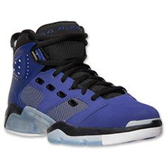 Jordan Brand is no stranger to hybrid style models, as shown by the Dub Zero, Spizike, and 6 Rings. The Jordan 6-17-23 is one of the lesser known hybrids but combines the Air Jordan 6 and Air Jordan 17 expertly. In case the name eluded you, if you add up six and seventeen model, that equals 23 (MJ's number and one of the best known player numbers around). This build has the sleek shape of the Air Jordan 17 with accents like an exaggerated heel tabs and clear sole that could only be inspired…