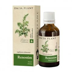 Renostim tinctura 50ml - Dacia Plant Achillea, Nicu, Whiskey Bottle, Shampoo, Personal Care, Drinks, Alcohol, Plant, Drink