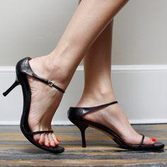 Vintage Gucci sandals...