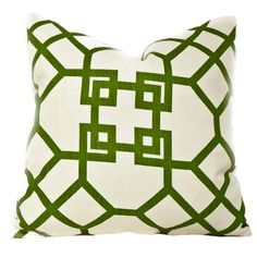 Great pillow from Joss & Main.  Just discovered them and loving everything!