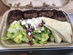 Beef and lamb kabob. 06/20/16 - Yelp