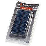 Cheap RadioShack 0.5W 0.5 Watt Solar Panel 9V 3.77