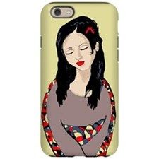Lupita iPhone 6/6s Tough Case