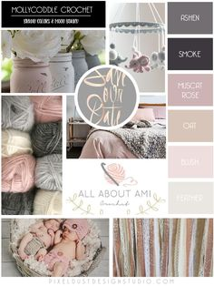 Bedroom Colour Palette, Colour Pallete, Yarn Color Combinations, Color Schemes, Mood Board Interior, Wedding Mood Board, Pixel, Branding Design, Box Branding