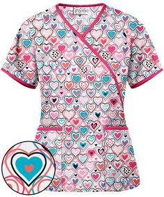 Scrubs, Nursing Uniforms, and Medical Scrubs at Uniform Advantage Cute Scrubs Uniform, White Scrub Tops, Scrubs Pattern, Bae Goals, Costume, Men Casual, Suits, Mens Tops, Cotton