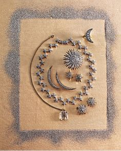 Ok, this pin is really to inspire North Moon window displays later and not about my wedding- but still cool