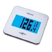 Salter 8802 MaxView Electronic Scale Best Bathroom Scale, Bathroom Scales, Electronic Scale, Digital Alarm Clock