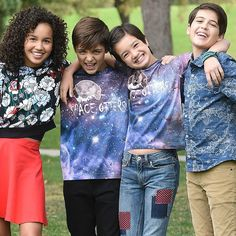 Forever thankful for friends. ❤️ Tag the friends you're thankful for below! #AndiMack