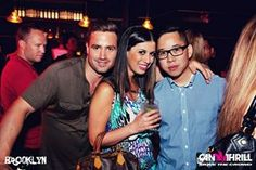 Voyeur - Tell me your Secret | July 12th 2013 ★ CanThrill - Move The Crowd Vancouver ★ ///Photos by Stephane SB//