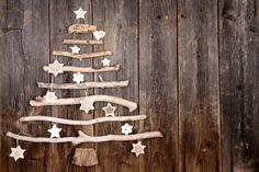 Kerstversiering DIY: een verzameling van nieuwsgierige ideeën en eenvoudig te maken