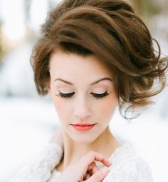 Best Hair Color for Fair Skin with Brown Eyes, Blue and Green, Blonde, Brunette, Red Hair Colors