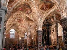 Cripta - Amalfi - Duomo