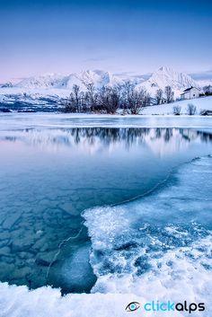 """Lyngen Alps, Norway - """"Lyngen Alps, Norway"""" by Roberto Moiola, via 500px"""