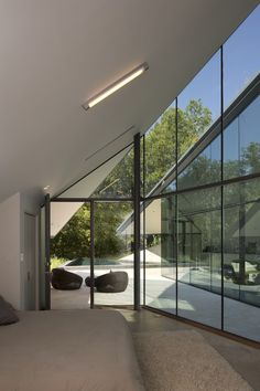 Exceptional Gallery Of Edgeland House / Bercy Chen Studio   9