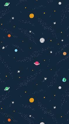 Duvar kağıdı galaxsi