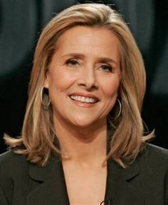 Meredith Louise Vieira (born December 30, 1953) is an American journalist, television personality, and game show host. She is best known for her roles as the original moderator of the ABC talk program The View and co-host of the long-running NBC News morning news program, Today. She currently contributes to Dateline NBC and Rock Center with Brian Williams, and hosts the syndicated version of Who Wants to Be a Millionaire. I just love this woman's personality!