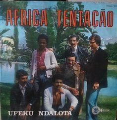 África Tentação - Ufeku Ndalota