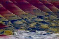 Simply Nahala : Painted Hills