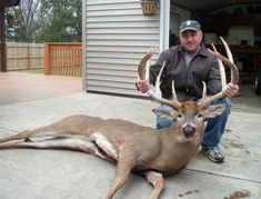 World record 8 point