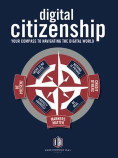 Pursuing Digital Citizenship - SAIS