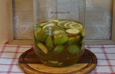 Pickles, Sprouts, Cucumber, Gem, Vegetables, Drinks, Food, Syrup, Canning