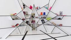 The Eye-Popping Interior Designs Of Rafael de Cárdenas