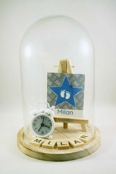 Baby Memories, Scrapbooking, Baby Crafts, Nifty, Snow Globes, Boy Or Girl, Wraps, Gift Wrapping, Nursery