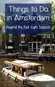 i am amsterdam card worth it
