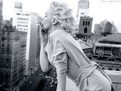 Marilyn 50's