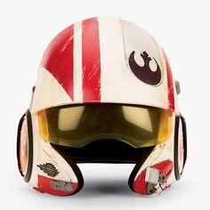 Star Wars The Force Awakens - X-Wing Fighter Helmet