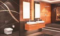 Hindwarehomes is a leading sanitary ware brand in India. We are manufacturers as well as supplier of sanitaryware products and bathroom fittings. White Bathroom Cabinets, White Cabinets, Black And White Tiles, White Wood, Bad Inspiration, Bathroom Inspiration, Purple Bedrooms, Bathroom Images, Bathroom Accessories