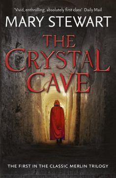 The Crystal Cave (Arthurian Saga Book 1) eBook: Mary Stewart: Amazon.co.uk: Kindle Store