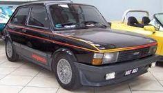 Fiat 147 Sorpasso Tuning