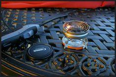 Use an Altoids Sours Tin to Create a Mini BBQ Grill