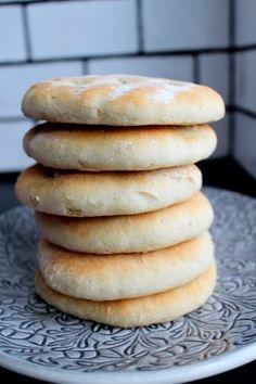 glutenfria_tekakor Sin Gluten, Vegan Gluten Free, Gluten Free Recipes, Pudding Desserts, No Bake Desserts, Grandma Cookies, Gluten Free Bakery, Lchf, Vegan Bread