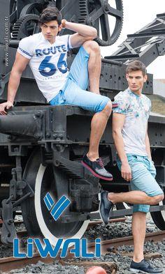#liwali#jeans LİWALİ MEN'S T-SHIRTS liwali fashion brand turkey