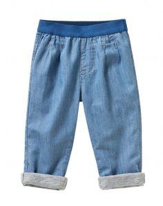 Compra Pantalón vaquero Azul - talla 62 (16,99€)