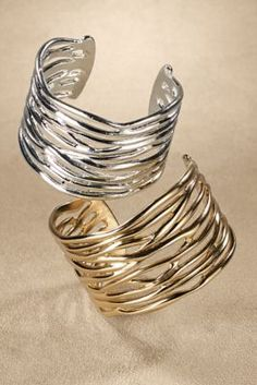 Stella Cuff from Soft Surroundings