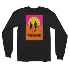 Wasted time ->[ http://ift.tt/2aVkEQC ]<-#ElectricTurtles #etsy #tshirts #shirts #shirt #tshirt #custom #customized #store #fashionista #funny #fashion #teen #clothing #clothes #shopping #online #onlineshop  Check Out Our Bio To Shop!  Twitter - @ElectricTurtles  Facebook - @ElectricTurtles  Pinterest - @ElectricTurtles  Etsy - @ElectricTurtles  Google  - @ElectricTurtles  Tumblr - @ElectricTurtles  Wordpress - @ElectricTurtles