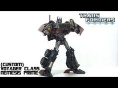 Nemesis Prime, Transformers Prime, Drones, Get One, Soldiers