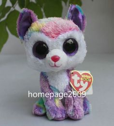 Tiny beanie boos in happy meals | Category Archives: Beanie Boos