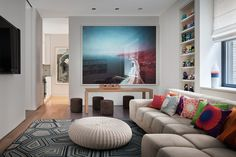family home,christoff finio,interior design,modern