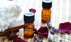 9 benefícios dos óleos essenciais