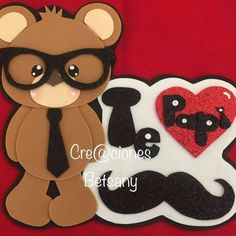 Treasure Boxes, Stuffed Animal Patterns, Disney Pixar, Cake Toppers, Fathers Day, Minnie Mouse, Valentines Day, Diy Crafts, Ideas