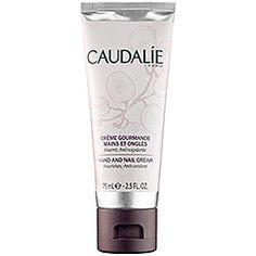 Caudalie - Hand And Nail Cream  #sephora