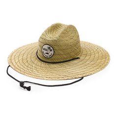Vans Murdock Lifeguard Hat ( 34) ❤ liked on Polyvore featuring men s  fashion e24b3829ed4b