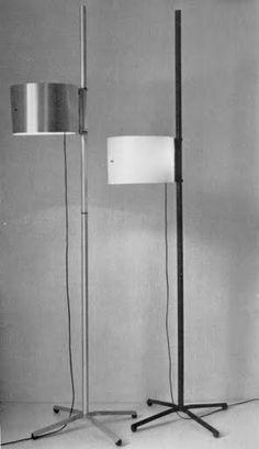 1981 AL-2 Lamp by Miguel Milá