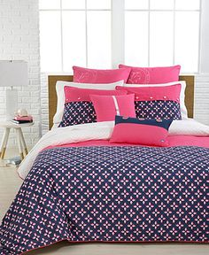 Southern Tide Bedding, Shoreline Comforter Sets - Bedding Collections - Bed & Bath - Macys